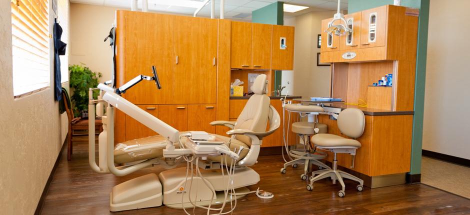 Canyon Rose Dental