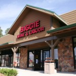 Biggie Wine and Spirits Retail Construction Project