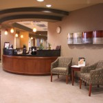 ClearChoice Dental Office Construction Project
