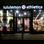 Lulumon Athletica A Retail Construction Project