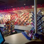Mendel and Company specializes in Retail and Restaurant Construction
