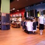Lulumon Retail Construction Project