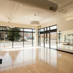 Freya Yoga, Dance, and Spa Studio Construction