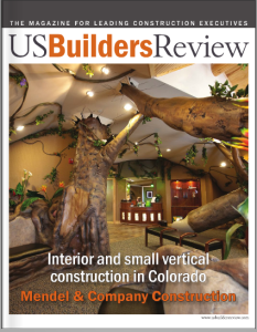 US Builders Review Featuring Mendel & Company Construction