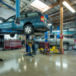 Lake Arbor Automotive | Mendel & Company Construction