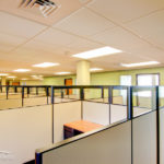 Pinnacle Real Estate Office Buildout | Mendel & Company Construction